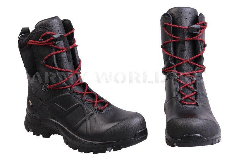 9b8b9264 Buty Robocze Haix Black Eagle Safety 50 High P Gore-Tex Art. 620016 Czarne. Loading  zoom