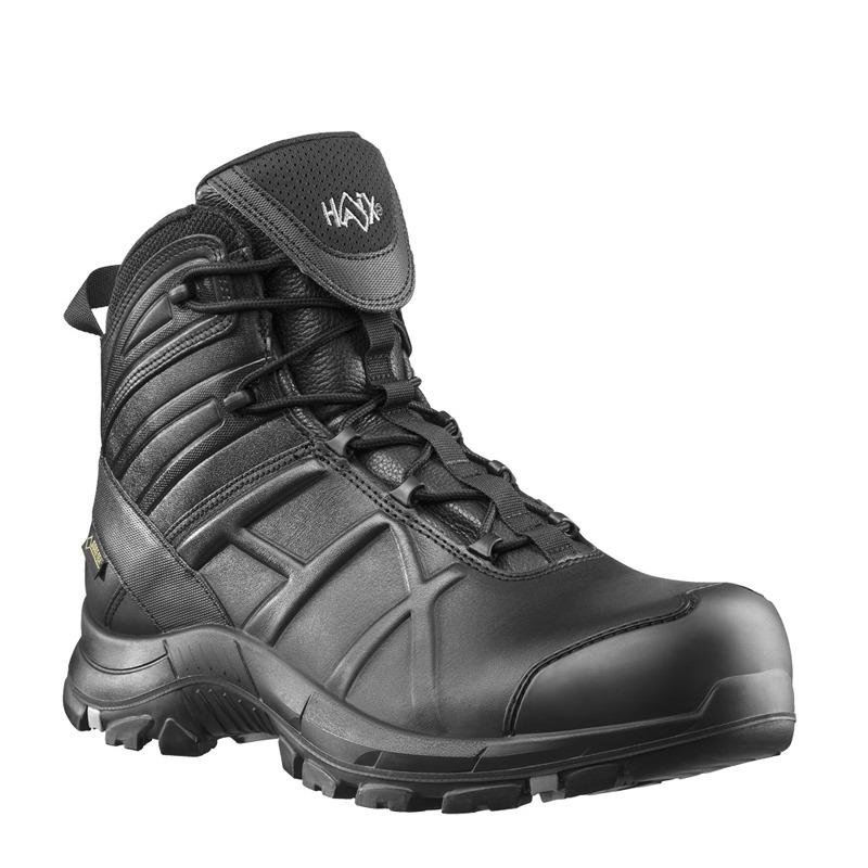 c7c91961 Buty Robocze Haix BLACK EAGLE Safety 50 MID Gore-Tex Black Nowe | BLACK  EAGLE \ Black Eagle Safety - Robocze ROBOCZE | Sklep ArmyWorld.pl