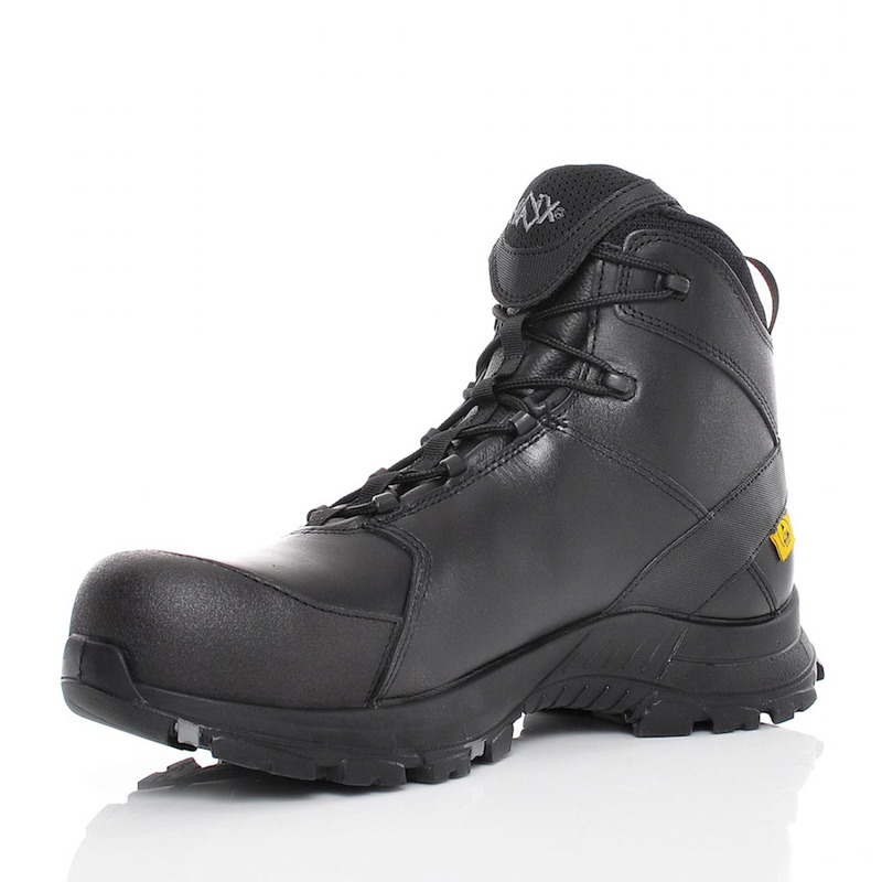 5ffa867a Buty Robocze Haix BLACK EAGLE Safety 50 MID Gore-Tex Black Nowe | Buty  Robocze | Sklep ArmyWorld.pl